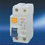 VKL001 Residual current circuit breaker