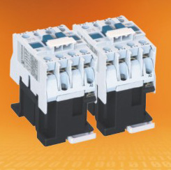 F.AC Contactor & Thermal Overload Relay