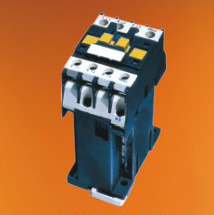 VKP1-D SERIES DC OPERATED AC CONTACTOR