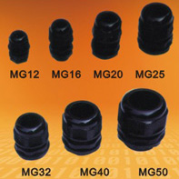 MG WATER-RESISTANT CABLE GLAND