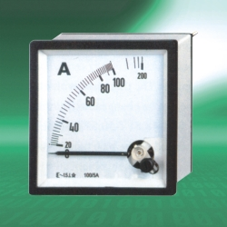Moving Iron Instruments AC Ammeters & AC Voltmeters