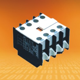 HLA-D,HLA2-D SERIES CONTACT BLOCK