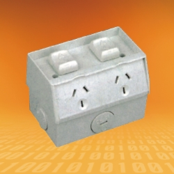 AUXILIARY CONTACTS FOR SWITCHES